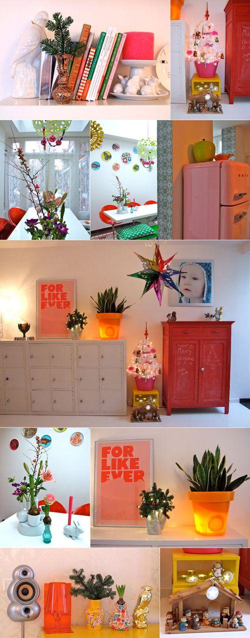 Christmas decor - dutch blog 2