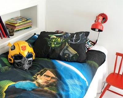 Childrens rooms - via krickickelin-krickelin  3