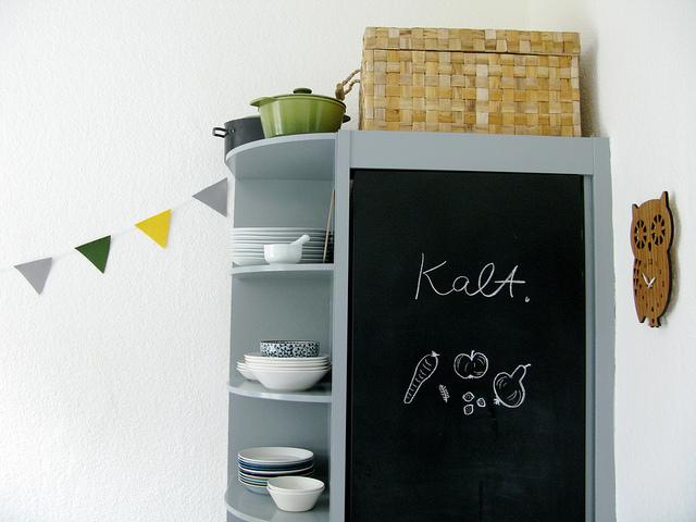Lilian day - kitchen 1