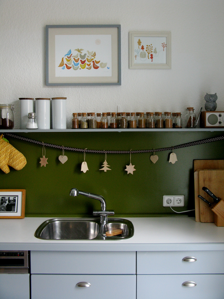 Lilian day - kitchen 3