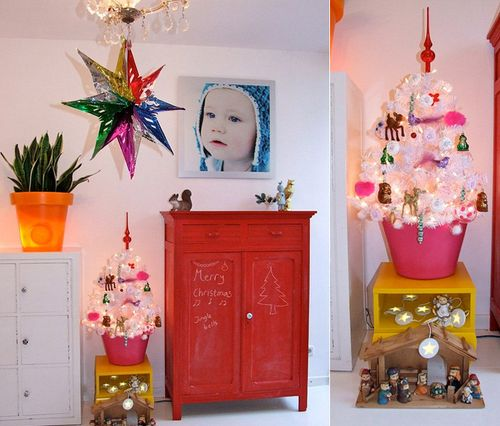Christmas decor - dutch blog 1