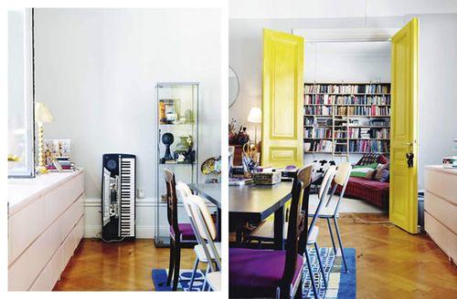 La maison d anna g - 4 living room
