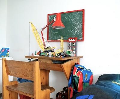 Childrens rooms - via krickickelin-krickelin  1