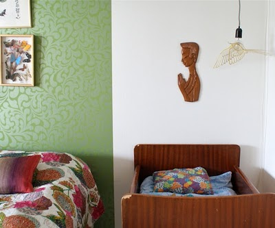 Childrens rooms - via krickickelin-krickelin  5