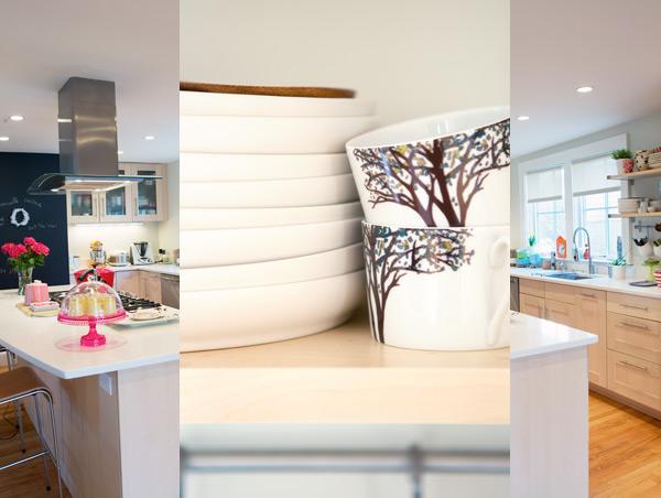 La tartine gourmande - new kitchen 4