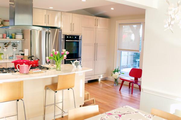 La tartine gourmande - new kitchen 10
