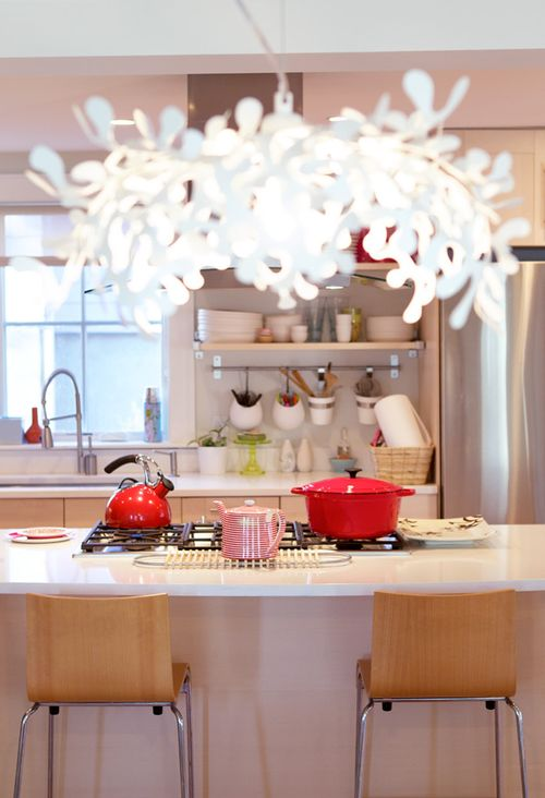 La tartine gourmande - new kitchen 2
