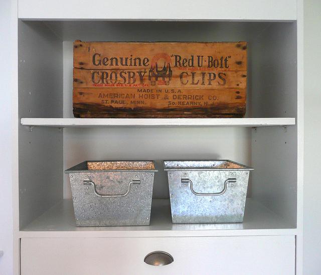 Unpluggd - vintage cabin tech tour 1