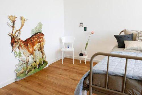 Amsterdam - showroom home 1