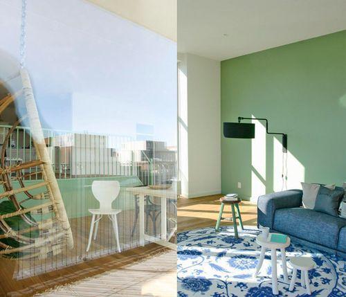 Amsterdam - showroom home 4