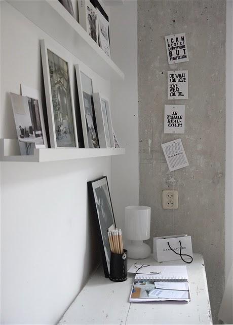 Vosges - studio 1