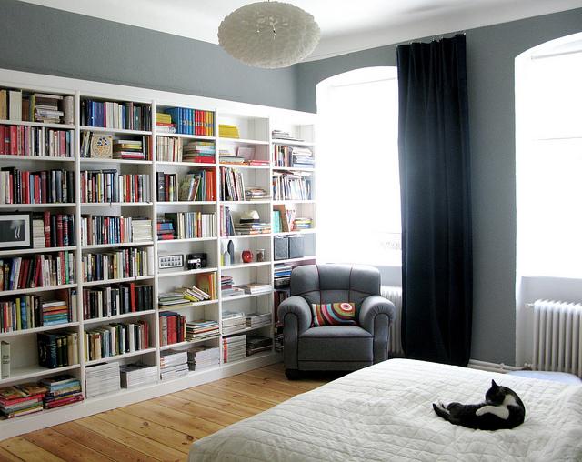 Lilian day - bedroom 2
