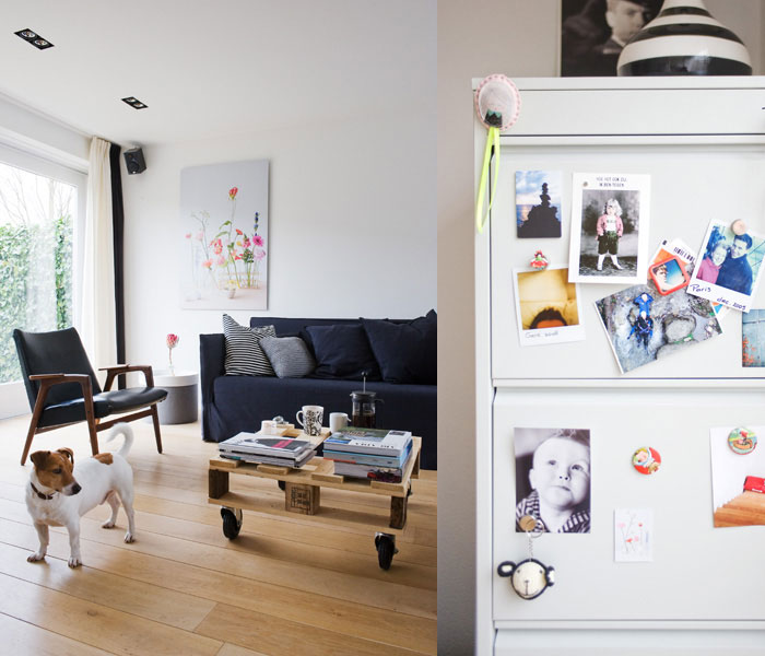 Sunnysblog - dutch home - marjon  via bloesem   2