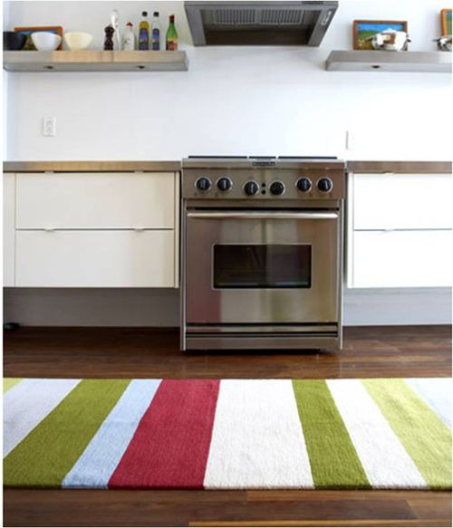 Kitchens - via  oliver yaphe  2