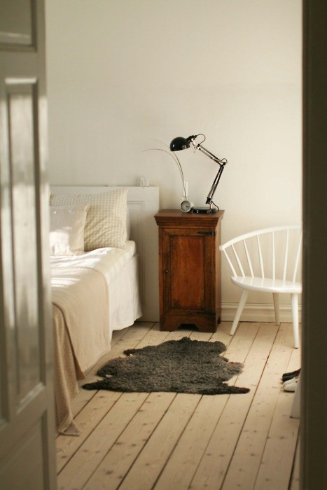 Bedroom simplicity 1