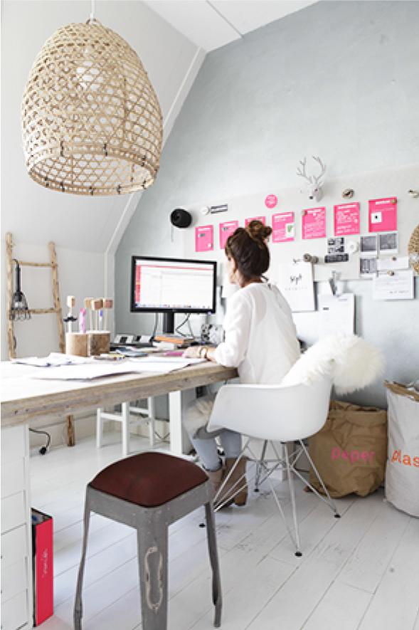 Workingspace_klein
