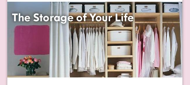 storage - IKEA - storage